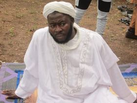 Meet Cleric who warns Muslim against supporting Yoruba nation