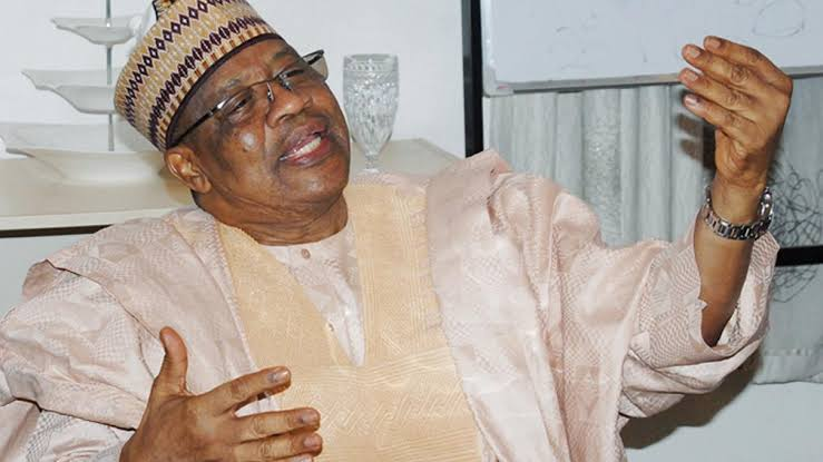 Why I am scared of spilling some secret - Ibrahim Babangida