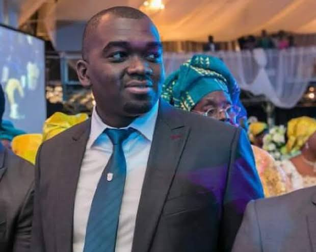 Obaseki appoints Osaze Ethan Uzamere asnew Chief Of Staff