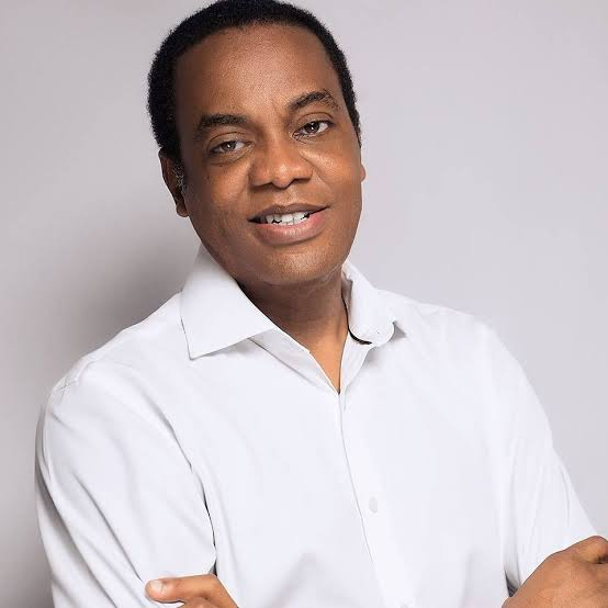 Why Nigerians should build our roads, not Chinese - Donald Duke