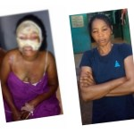 False Accusation: Woman enters church, pours h*t water on another's face