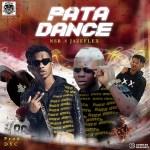 NSB ft Jazeflex - Pata Dance #patadance