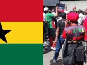 Buhari Regime: As Ghana joins Kenya in Persecuting IPOB Members