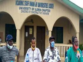 We Are Not Opposed To Reopening Of Universities - ASUU