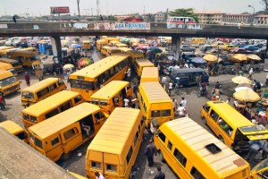 Why Agberos will always remain an important Sect in Lagos State Government
