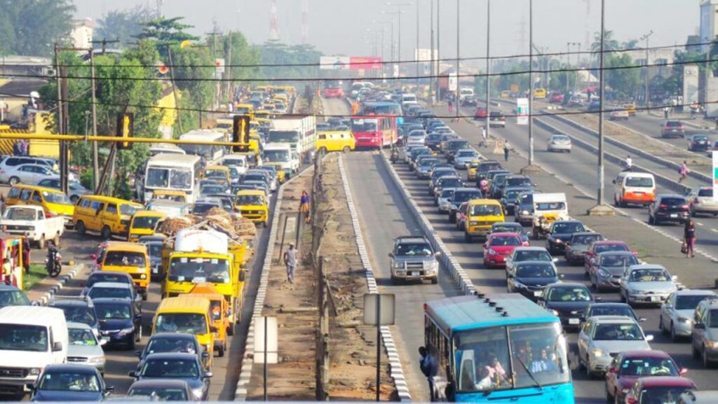 Traffic Law: 31 vehicles forfeited to Lagos State Government