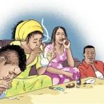Muslim Youths Take Drugs To 'Suppress' Hunger During Ramadan Fast