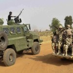 Nigerian Army seeks stakeholder's support in battling insecurity