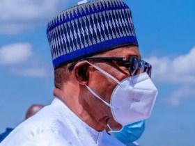 Buhari Won't Hand Over Power In 2023 – Olusegun Bamgbose