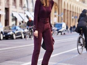Corduroy Pants That Look Sleek anytime