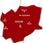 Osun: Man arrested with Human Head; as Govt. shuts bar for violating COVID-19 protocols