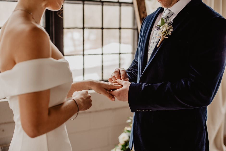 WHAT YOU DON'T NEED BEFORE YOU GET MARRIED