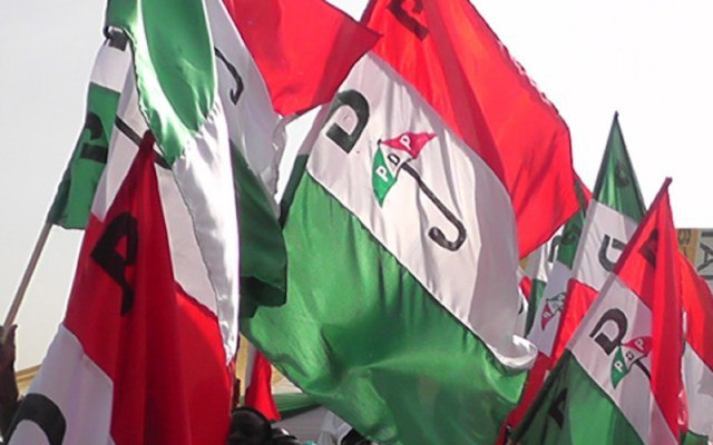 Ondo PDP, The Pigsty And A New Governor's Lodge