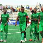 Football returning without the fans will be awkward – Plateau United Captain