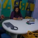 Akwa Ibom: Mrs MefLyn Anwana visits Codekago Interactive