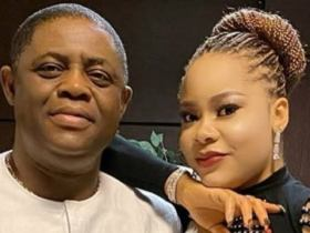 Precious Chikwendu speaks after separating from Fani-Kayode