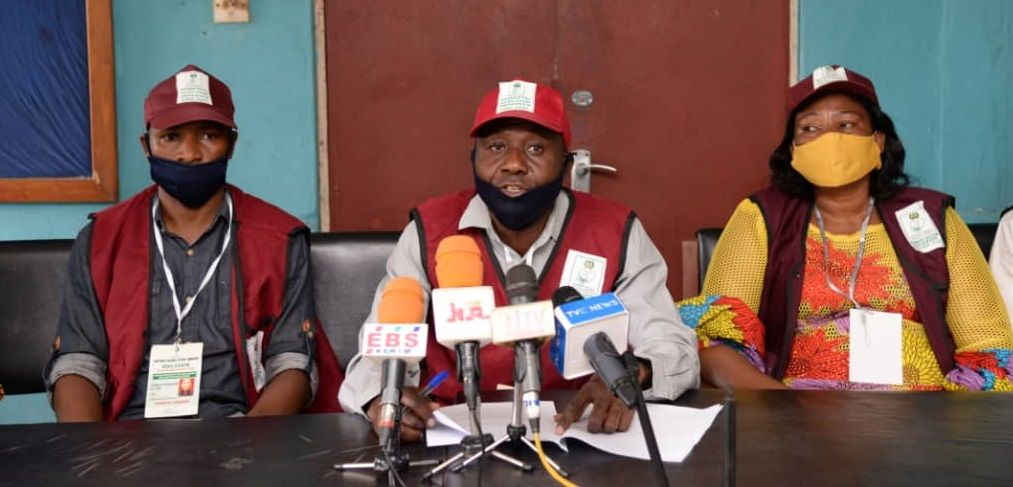 Edo guber poll credible, met int'l standards – Accredited observers