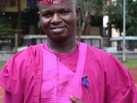 THE BIRTH OF THE MAN CALLED Lawal Adebayo Joel