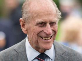 Prince Philip has died aged 99 - Buckingham Palace