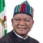 Ortom Accuses Buhari Of Working For Fulanis To Take Over Nigeria