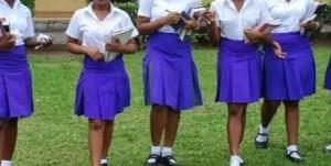 Over 60% Cross River State secondary school girls not Virgins - Castro Ezama