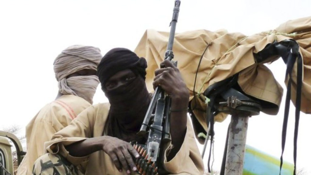 HOW THEISLAMISTS WILL END NIGERIA