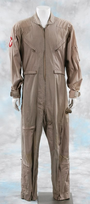 Flight Suit  GBFanscom