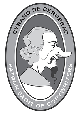 St. Cyrano Medallion