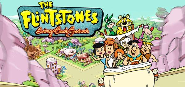 game review the flintstones