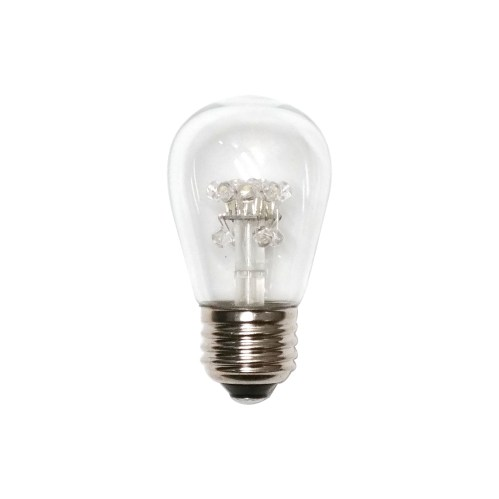small resolution of s14 decorative led bulb