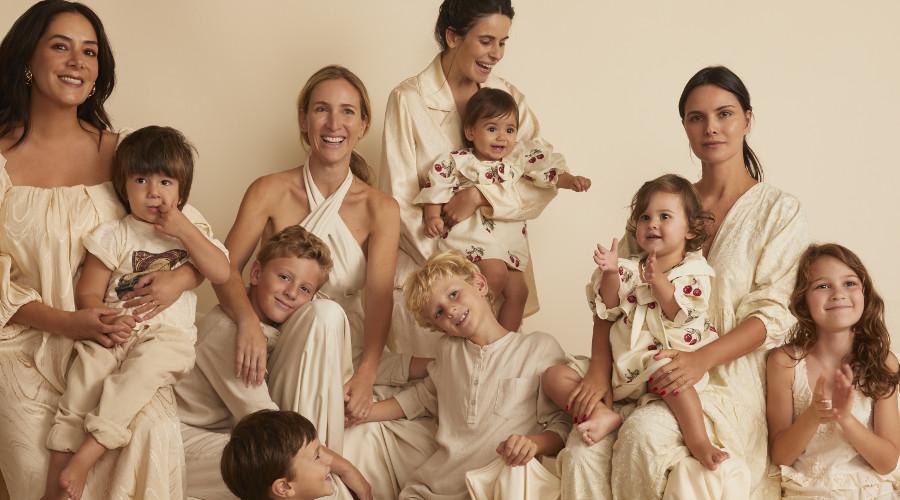 Campanha do Dia das Mães da Cris Barros