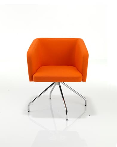zara swivel chair queen anne slipcover buy seating from a trusted uk supplier gbn primo tubchair base