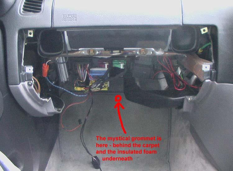 bmw e46 airbag wiring diagram dodge dakota 1992 e36 glovebox removal