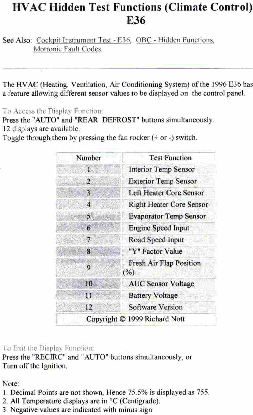 hight resolution of climate control module pinouts