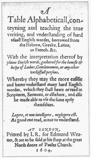 Simply English: How English Adjusted to the Role of a