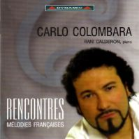 Carlo Colombara cd 2