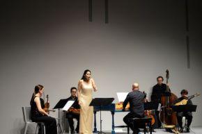 Vivica Genaux - Venezia, 2014