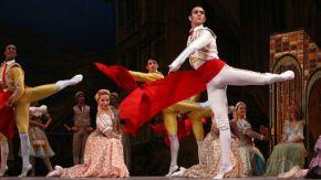Torino, Teatro Regio, 19 XII 2014 (Don Chisciotte, Ballet Nacional de Cuba) 6