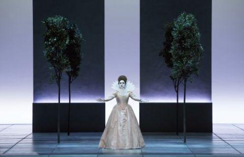 Incoronazione di Poppea, Scala 2015