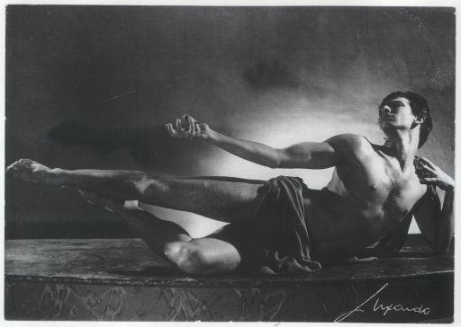 Guido Lauri, la voce di un secolo di danza – GBOPERA