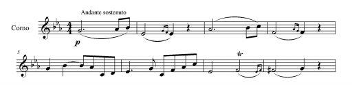 Giulietta e Romeo Es. 1