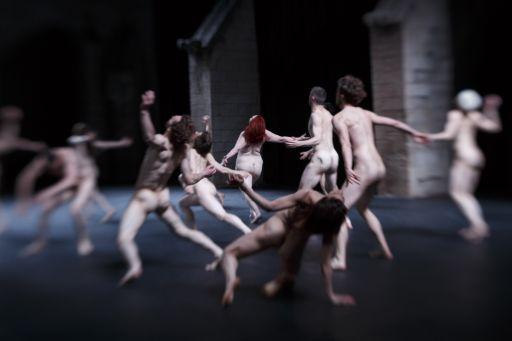 Madrid en Danza 2015 (Tragedie, Ballet du Nord)