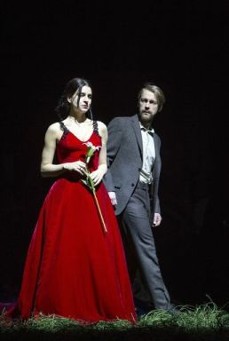 Eugene Onegin, Berlin 2016