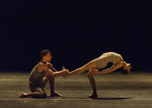 Madrid, 31 I 2016, Teatros del Canal (Silicon Valley Ballet) 3
