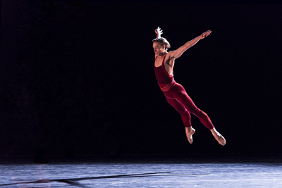Madrid, 31 I 2016, Teatros del Canal (Silicon Valley Ballet) 5