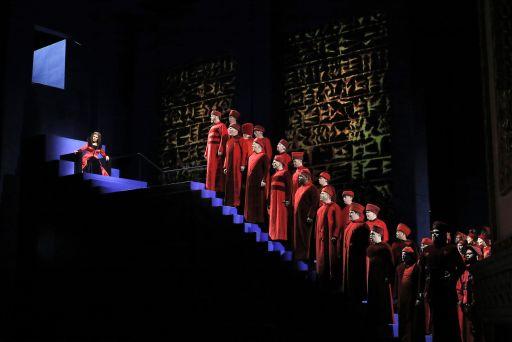 Nabucco, Chicago 2016