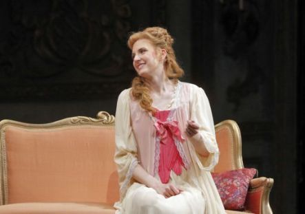 rosenkavalier, Chicago 2016