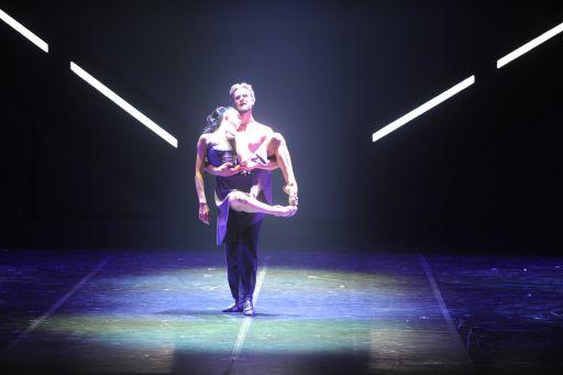Madrid, Teatros del Canal, 13 III 2016 (Eifman Ballet, Rodin) 3