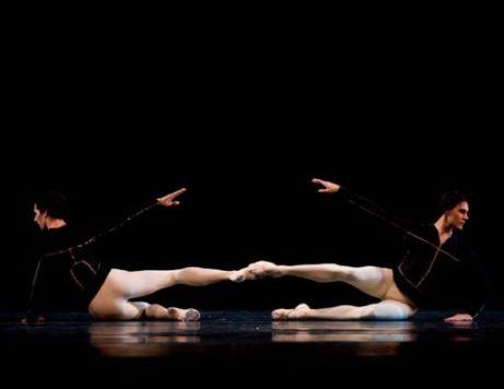 Madrid, 29 IV 2016, Teatros del Canal (Dutch National Ballet) 2