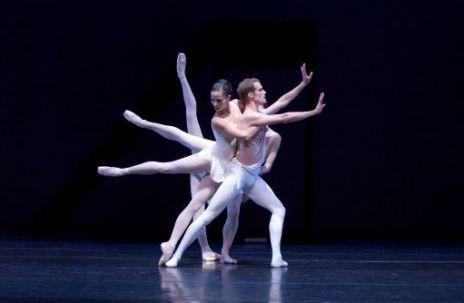 Madrid, 29 IV 2016, Teatros del Canal (Dutch National Ballet) 5